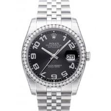 Rolex Datejust reloj de replicas 116244-41