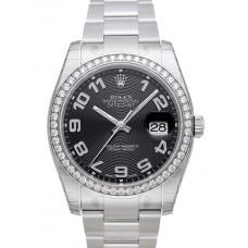 Rolex Datejust reloj de replicas 116244-26