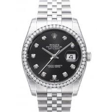 Rolex Datejust reloj de replicas 116244-6