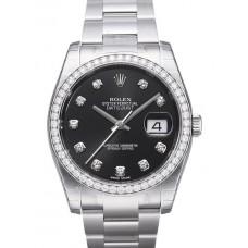 Rolex Datejust reloj de replicas 116244-32