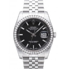 Rolex Datejust reloj de replicas 116244-44
