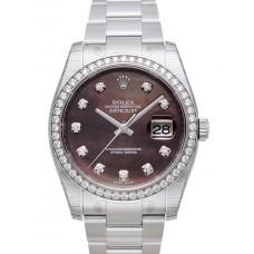 Rolex Datejust reloj de replicas 116244-1