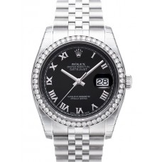 Rolex Datejust reloj de replicas 116244-21