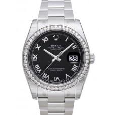 Rolex Datejust reloj de replicas 116244-37