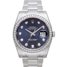 Rolex Datejust reloj de replicas 116244-34