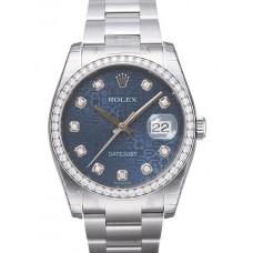 Rolex Datejust reloj de replicas 116244-48
