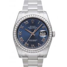 Rolex Datejust reloj de replicas 116244-46