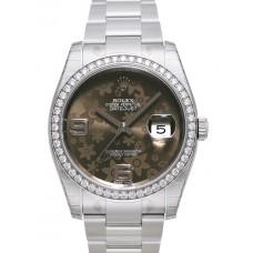 Rolex Datejust reloj de replicas 116244-17
