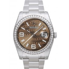 Rolex Datejust reloj de replicas 116244-47