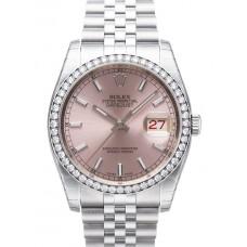 Rolex Datejust reloj de replicas 116244-42
