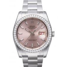 Rolex Datejust reloj de replicas 116244-27