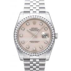 Rolex Datejust reloj de replicas 116244-40