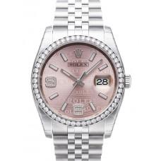Rolex Datejust reloj de replicas 116244-51