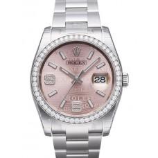 Rolex Datejust reloj de replicas 116244-49