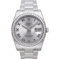 Rolex Datejust reloj de replicas 116244-31