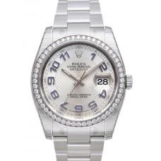 Rolex Datejust reloj de replicas 116244-28