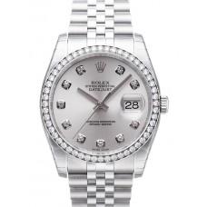 Rolex Datejust reloj de replicas 116244-5