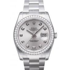 Rolex Datejust reloj de replicas 116244-16