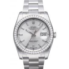 Rolex Datejust reloj de replicas 116244-35