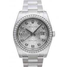 Rolex Datejust reloj de replicas 116244-18