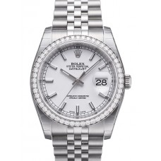 Rolex Datejust reloj de replicas 116244-20