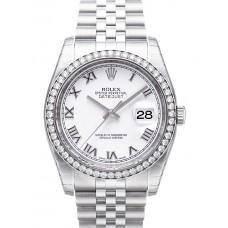Rolex Datejust reloj de replicas 116244-22