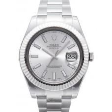 Rolex Datejust II reloj de replicas 116334-9