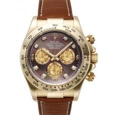 Rolex Cosmograph Daytona replicas de reloj 116518-13