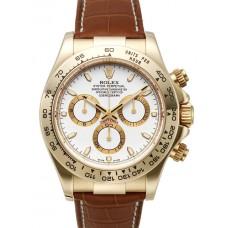 Rolex Cosmograph Daytona replicas de reloj 116518-15