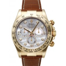 Rolex Cosmograph Daytona replicas de reloj 116518-17
