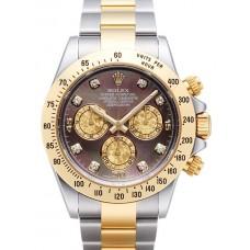 Rolex Cosmograph Daytona replicas de reloj 116523-12
