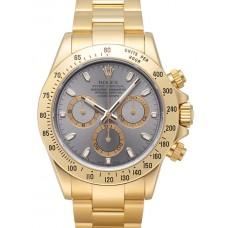 Rolex Cosmograph Daytona replicas de reloj 116528-13