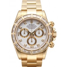 Rolex Cosmograph Daytona replicas de reloj 116568-1