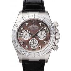 Rolex Cosmograph Daytona replicas de reloj 116589 BRIL-1