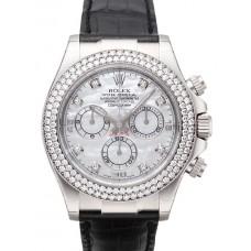 Rolex Cosmograph Daytona replicas de reloj 116589 RBR-4