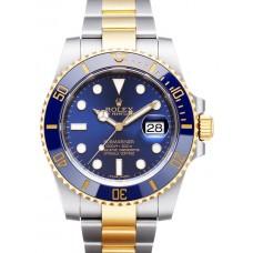 Rolex Submariner Date reloj de replicas 116613 LB