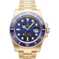 Rolex Submariner Date reloj de replicas 116618 LB