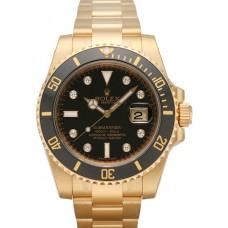 Rolex Submariner Date reloj de replicas 116618 LN Dia