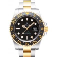 Rolex GMT-Master II reloj de replicas 116713 LN
