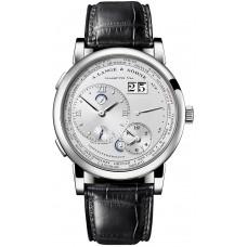 Reloj de A.Lange&Sohne Lange 1 Time Zone hombres replicas 116.025