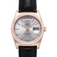 Rolex Day-Date reloj de replicas 118135-2