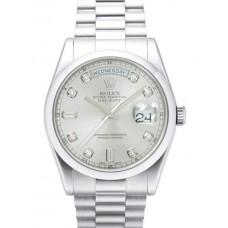 Rolex Day-Date reloj de replicas 118206-3