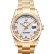 Rolex Day-Date reloj de replicas 118208-2