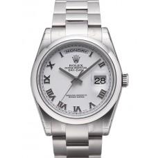 Rolex Day-Date reloj de replicas 118209-4