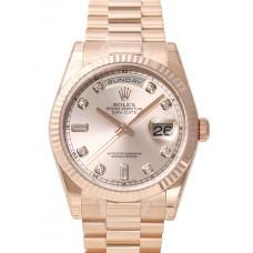 Rolex Day-Date reloj de replicas 118235-3