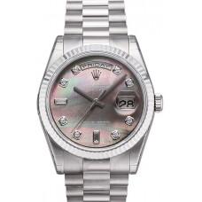 Rolex Day-Date reloj de replicas 118239-3