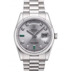 Rolex Day-Date reloj de replicas 118239-7