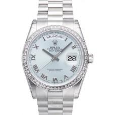 Rolex Day-Date reloj de replicas 118346-3