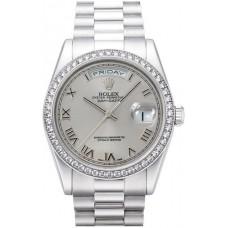 Rolex Day-Date reloj de replicas 118346-6