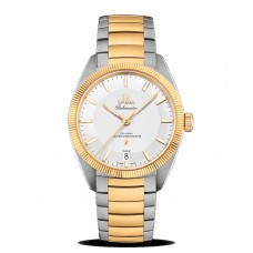 Replica OMEGA Constellation Globemaster Co-Axial Master CHRONOMETER 39 mm 130.20.39.21.02.001